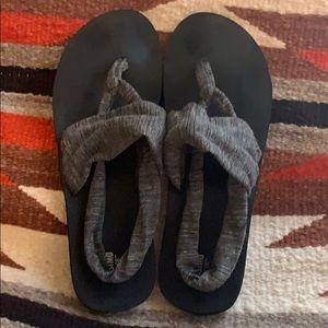 Mossimo Yoga Sling Sandals